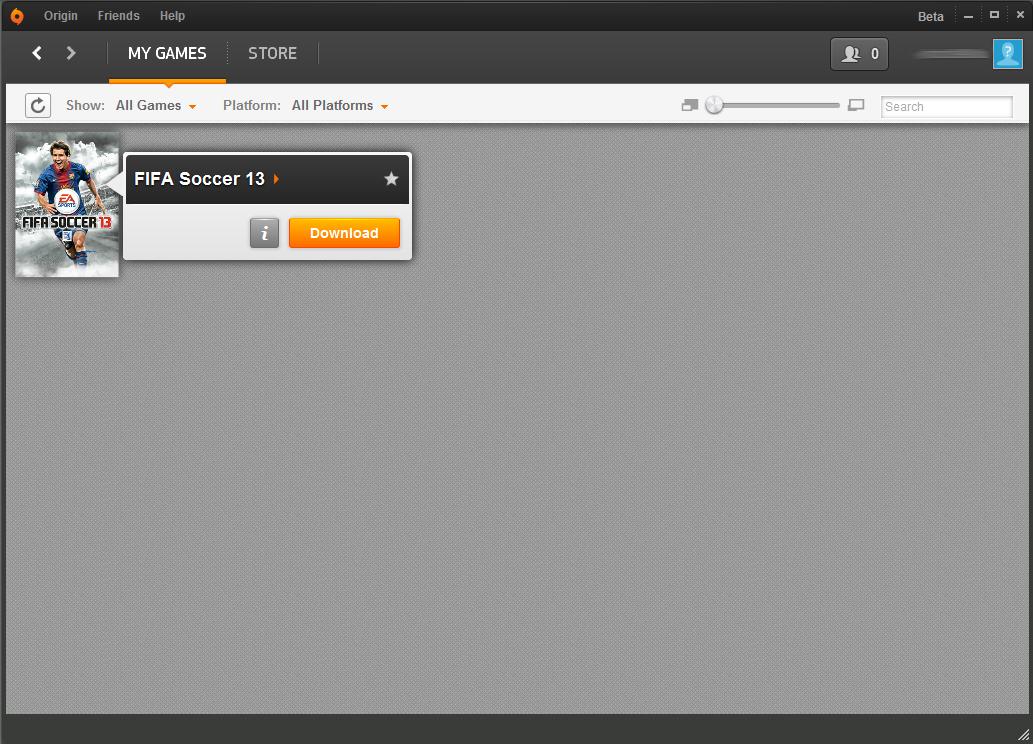 Как удалить аккаунт в origin. . Дата 03-окт-2013. . Переносим игру с взло