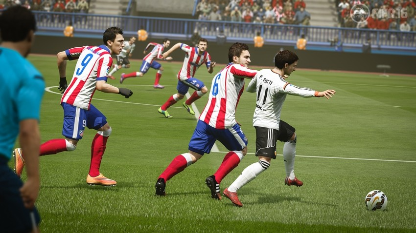 FIFA Soccer tipps über mod apk