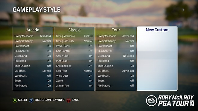 lets play golf 3