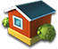 Residential Zone icon
