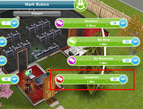 sims freeplay teenager relationship with jesus