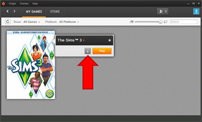Probleme d'installation des sims 3 sur Origin - Forum - Jeux PC/Mac Installer les sims 3 avec Origin - Forum - Jeux PC/Mac Installer sims 4 sans origin - Forum - Jeux PC/Mac